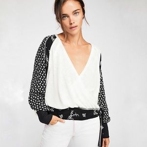 Free People Auxton Thermal L